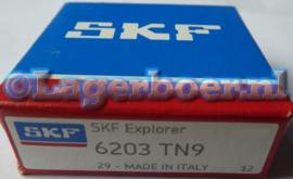 6203-TN9 SKF