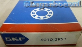 6010-2RS SKF