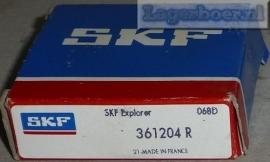 361204R SKF (LR204-2RS)