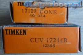 17119/17244-B Timken