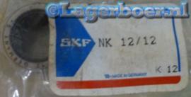 NK12/12 SKF
