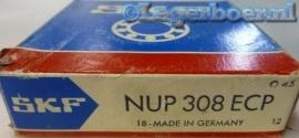 NUP308-ECP SKF