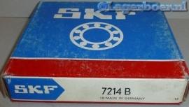 7214-B SKF