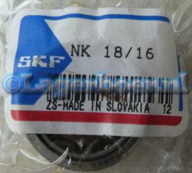 NK18/16 SKF