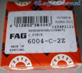 6004-2Z FAG