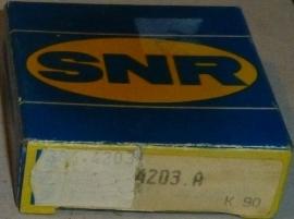 4203-A SNR