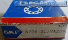 6206-2Z/VA208 SKF