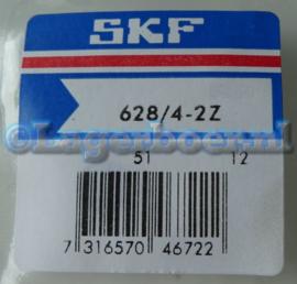 628/4-2Z SKF