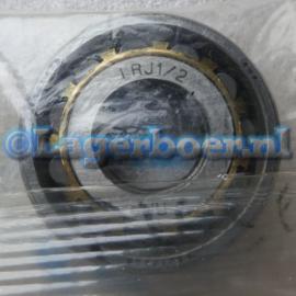 """LRJ1/2"""" RHP cilinderlager (type N)"""