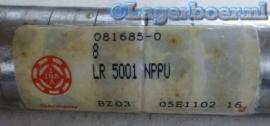 LR5001 NPPU (2RS) INA