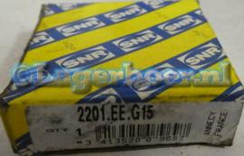2201-2RS.G15 SNR