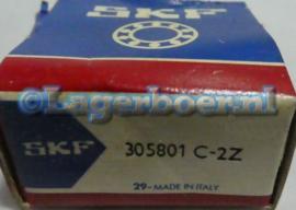 305801C-2Z SKF