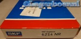 6214-NR SKF