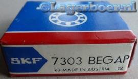 7303-BEGAP SKF