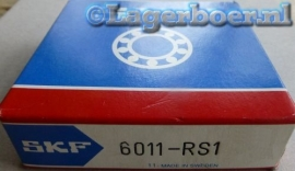 6011-RS SKF