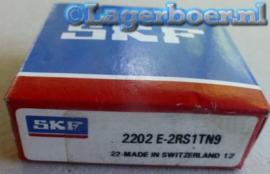 2202E-2RSTN9 SKF