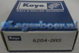 6204-2RS Koyo