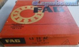 """LS15AC FAG  =LJT2"""" = ALS16"""