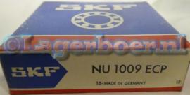 NU1009-ECP SKF