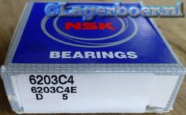 6203/C4 NSK