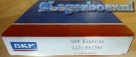 7221-BECBM SKF