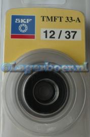 TMFT33-A 12/37