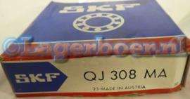 QJ308-MA SKF