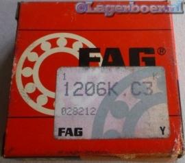 1206-K/C3 FAG