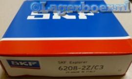 6208-2Z/C3 SKF