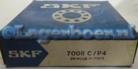 7008CP4 SKF Spindellager