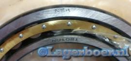 NU1021M NSK