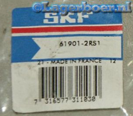 61901-2RS SKF