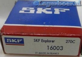16003 SKF