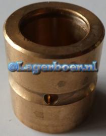 BB121820 bronzen glijlager