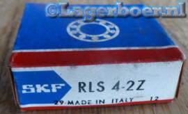 """RLS4-2Z SKF (LS5-2Z of LJ-½""""-2Z)"""