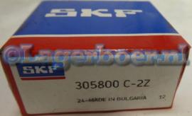 305800C-2Z SKF