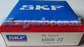 6008-2Z SKF