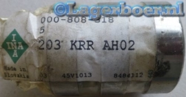 203KRR-AH02 INA