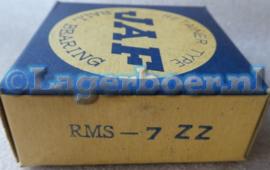 """RMS7-2Z JAF  = MS9-2Z =MJ-7/8""""-2Z"""