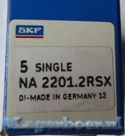 NA2201-2RSX SKF