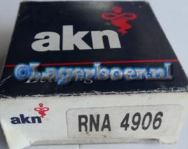 RNA4906 AKN/IKO