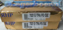 7021-E.TPA/P3/DUL RHP (Set van 2 stuks)