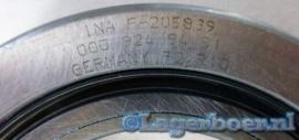 F-205839 INA mastrol voor Linde Heftruck