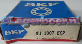NU1007-ECP SKF