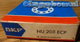 NU208-ECP SKF