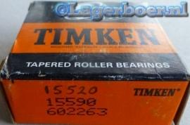 15590-15520 Timken