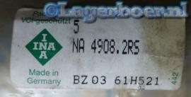 NA4908-2RS INA