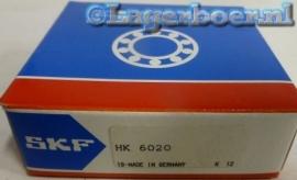 HK6020 SKF