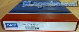 NU1028M/C3 SKF