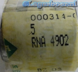 RNA4902 INA